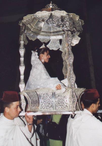 Matrimonio In Morocco : Morocco