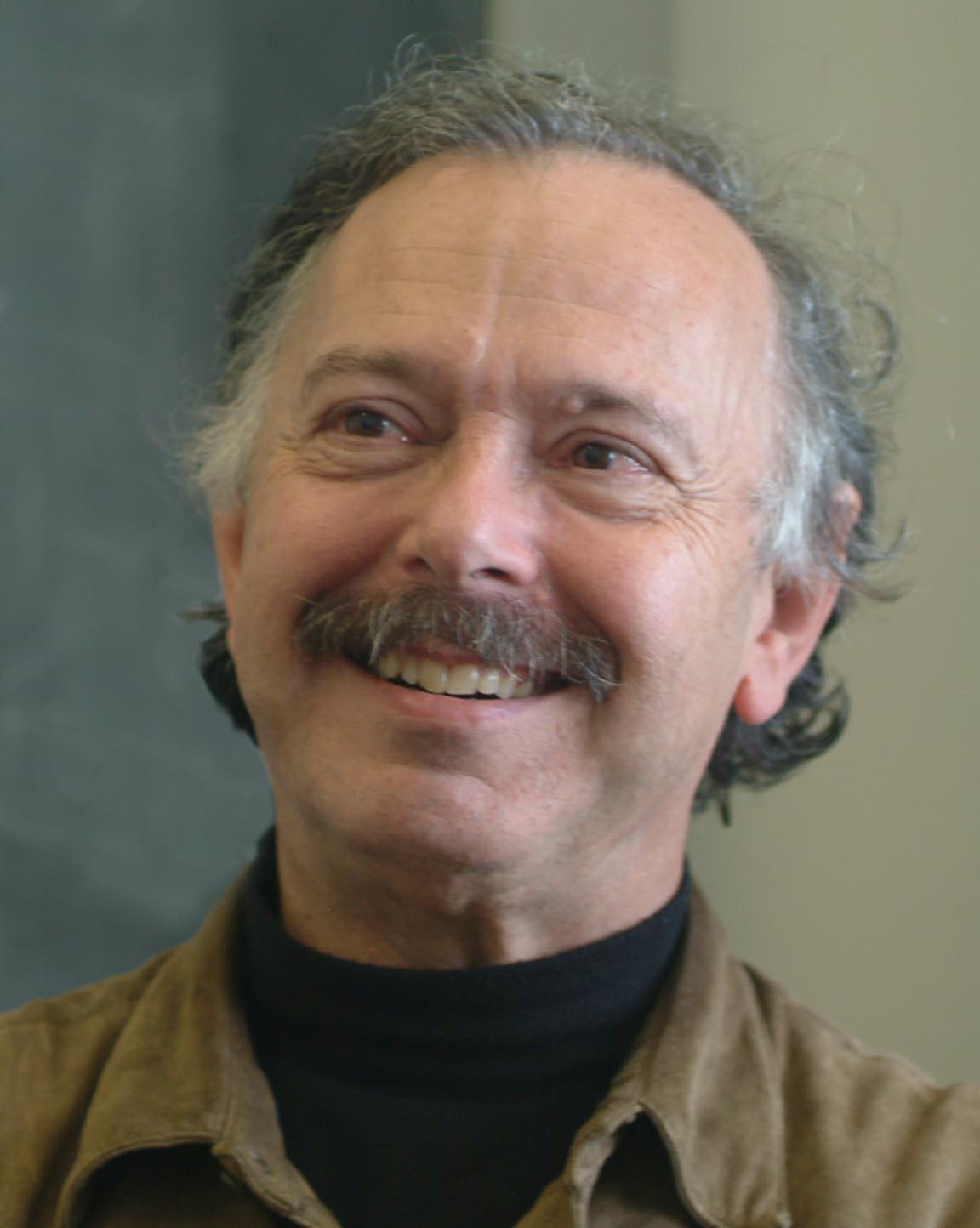 Prof. Dr. Richard A. Muller